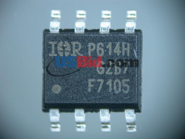 IRF7105TRPBF