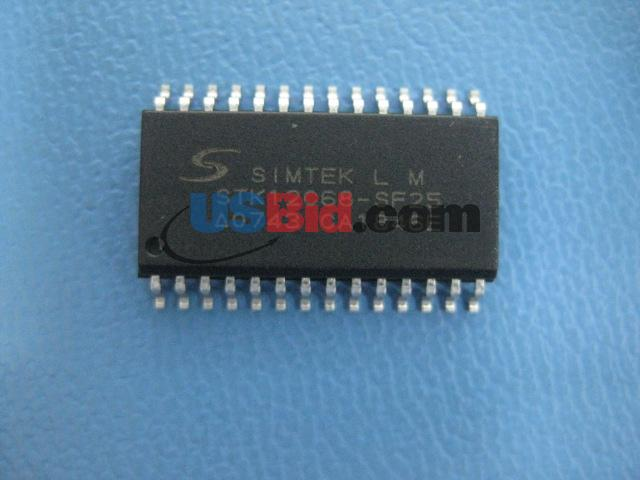 STK12C68-SF25 photos
