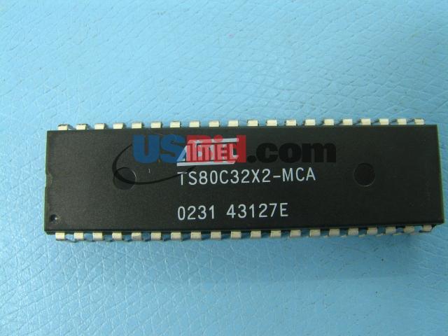 TS80C32X2-MCA