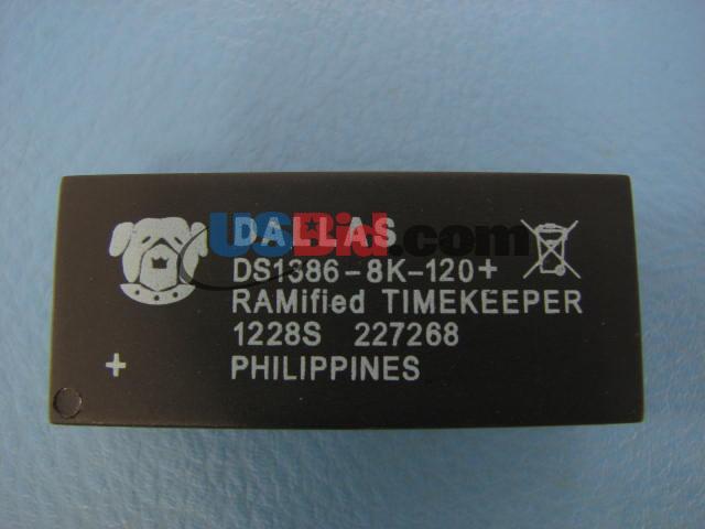 DS1386-8-120 photos