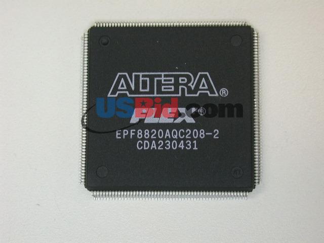EPF8820AQC208-2 photos