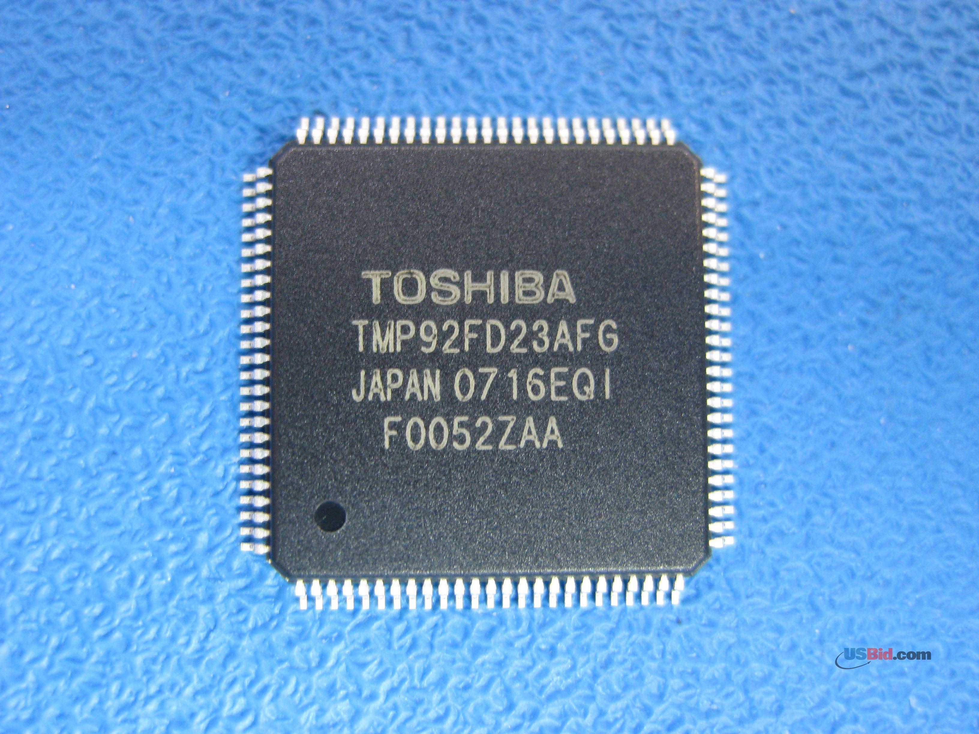 TMP92FD23AFG