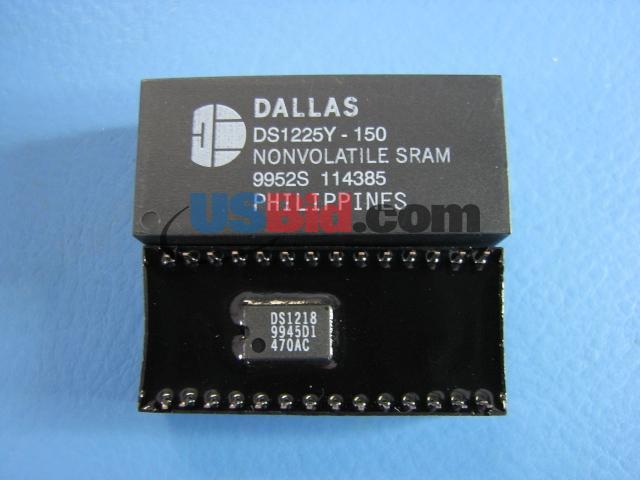 DS1225Y-150 photos