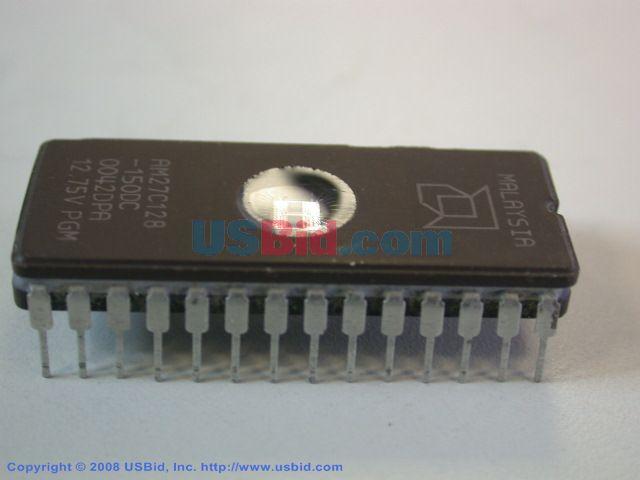 AM27C128-150DC photos