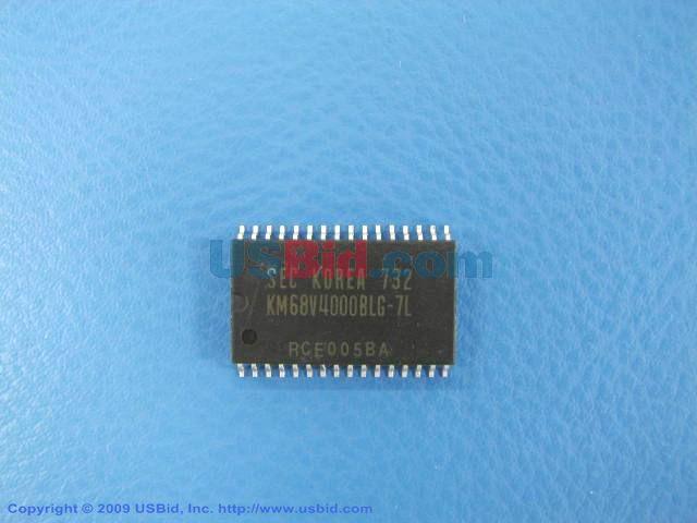 KM68V4000BLG7L