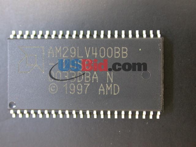 AM29LV400BB120SC