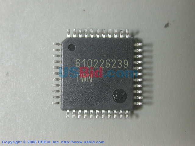 CY8C26643-24AI photos