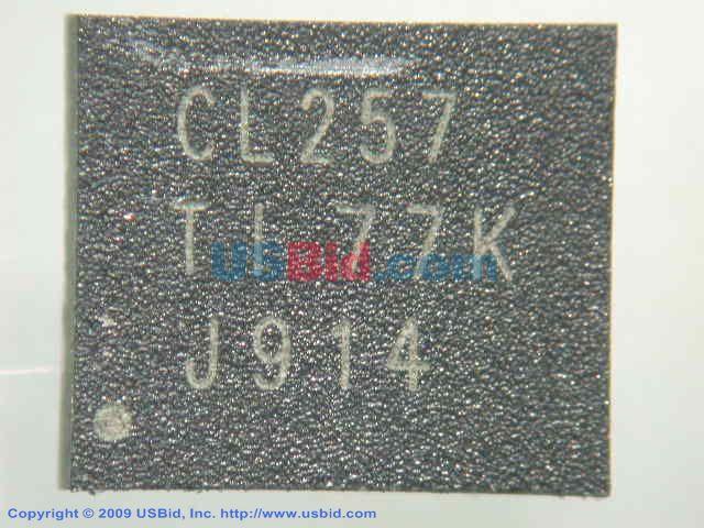 SN74CBTLV3257RGYR photos