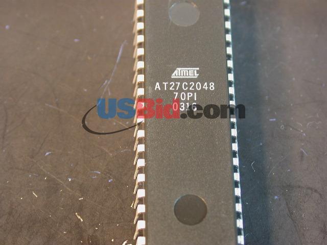 AT27C2048-70PI