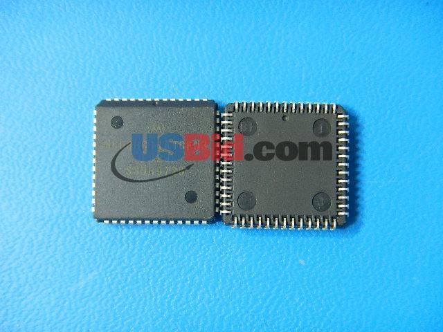 MC68HC11A1CFN3 photos
