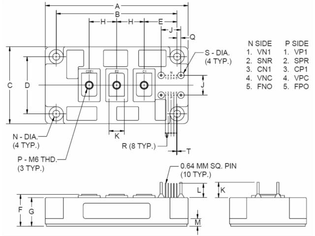 PM400DSA060