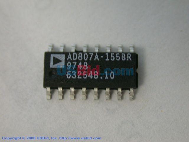 AD807A155BR photos