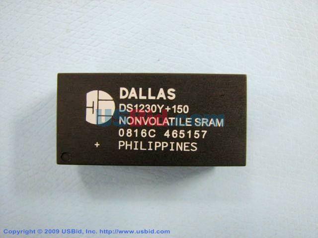 DS1230Y-150 photos