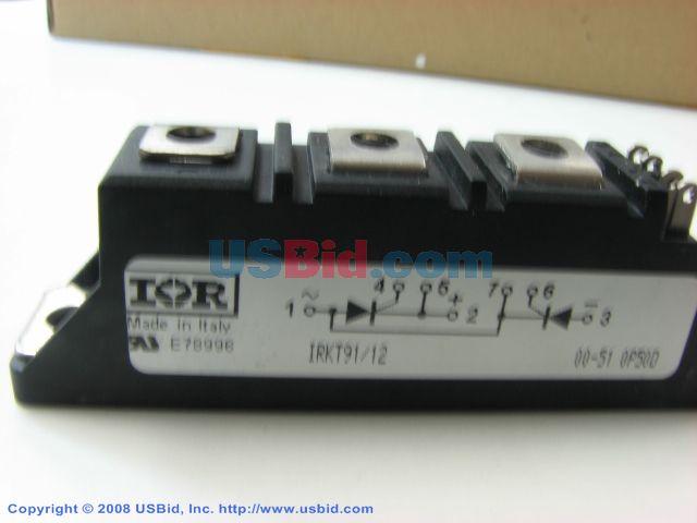 IRKT91-12