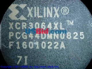 XCR3064XL-7PCG44I photos