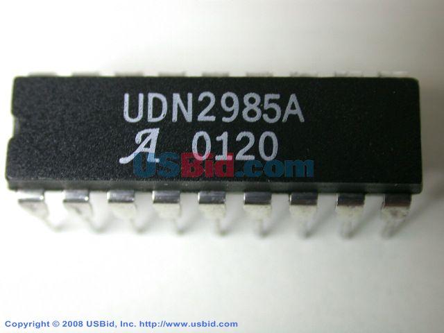 UDN2985A