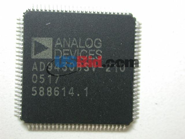 AD9430BSV-210 photos