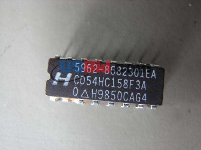 CD54HC158F3A photos
