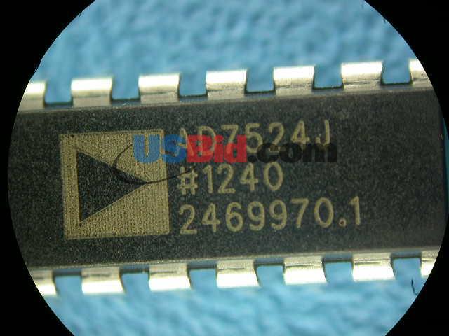 AD7524JNZ