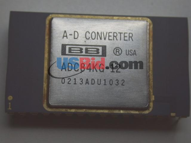 ADC84KG12 photos