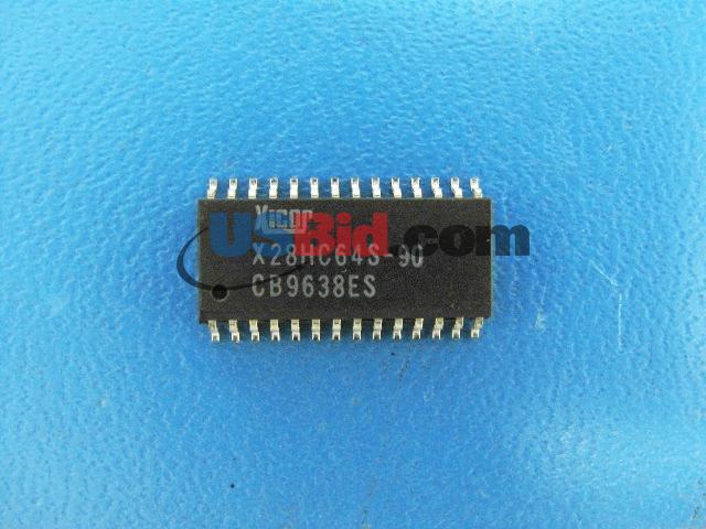 X28HC64S-90