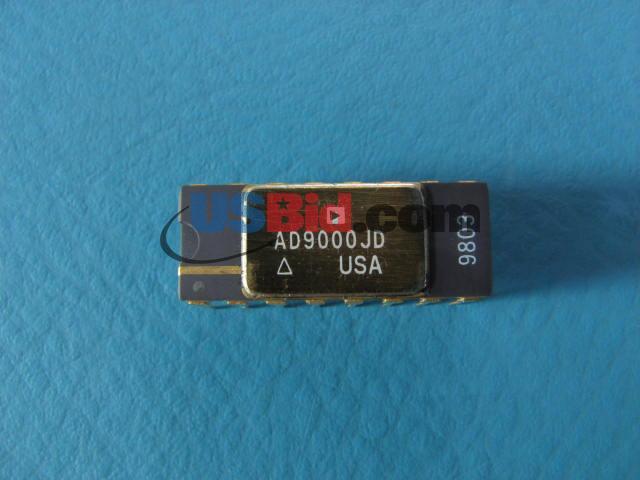 AD9000JD photos
