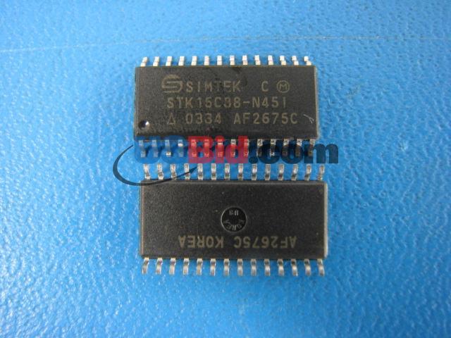 STK15C88-N45I photos