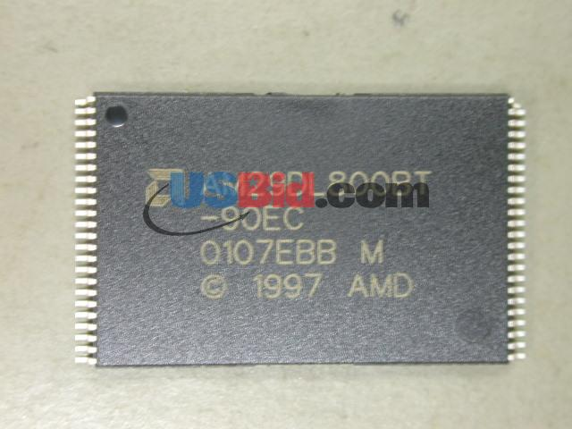 AM29DL800BT90EC