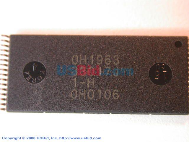 AT49BV020-12TC