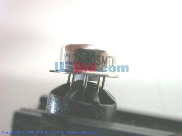 ICL7660SMTV photos