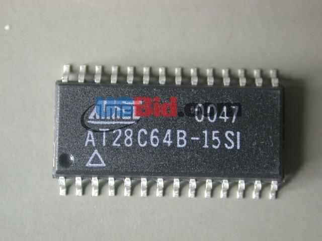 AT28C64B-15SI photos