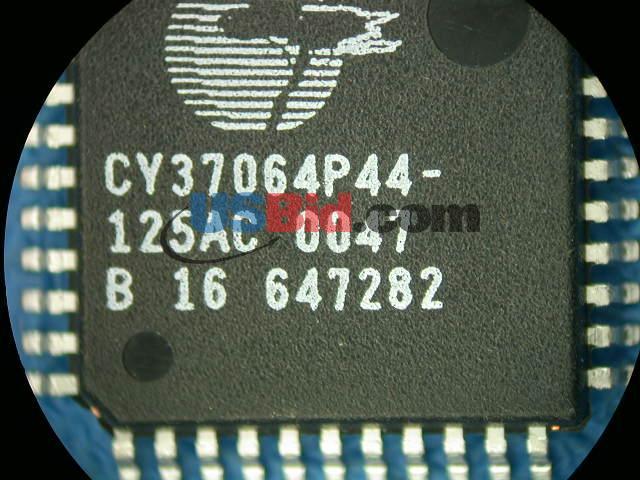 CY37064P44-125ACT photos