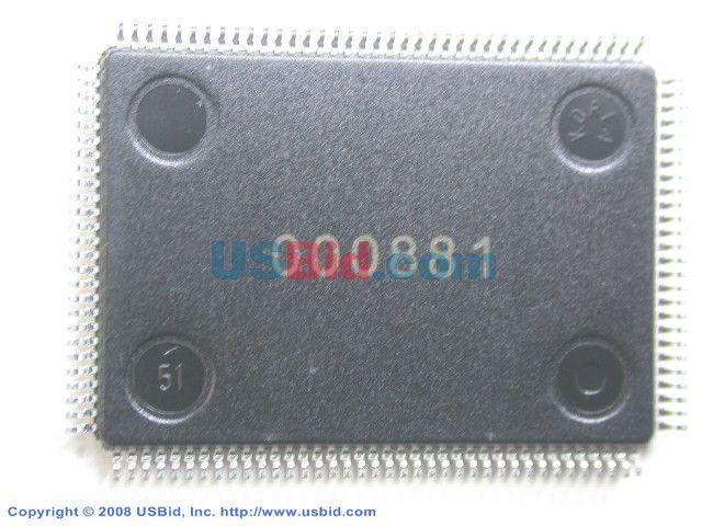 CY7C4368615AC