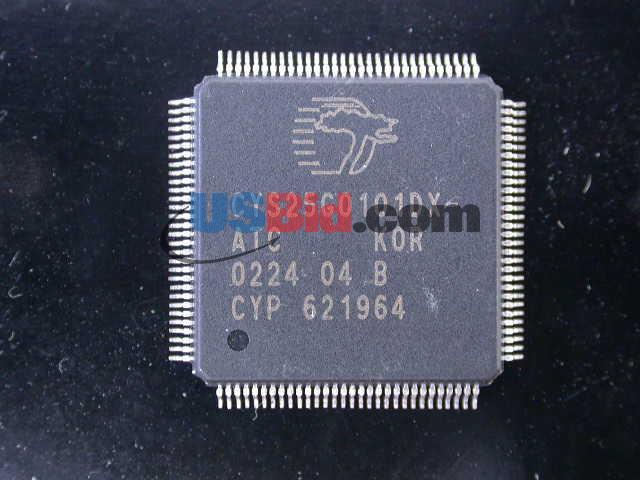 CYS25G0101DXATC
