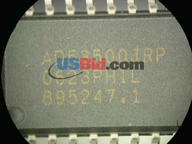 AD53500JRP photos