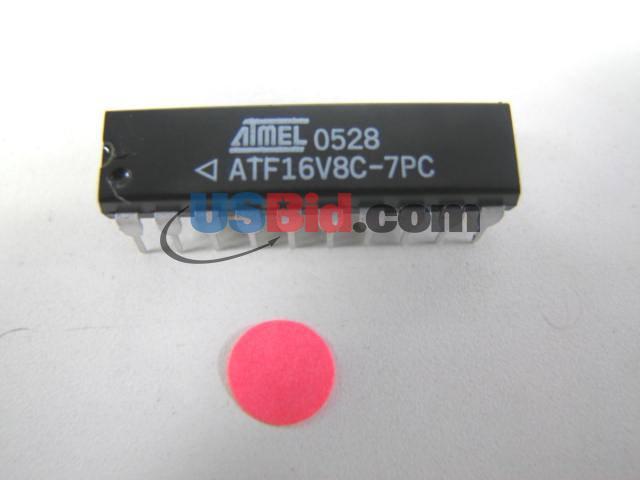 ATF16V8C-7PC photos