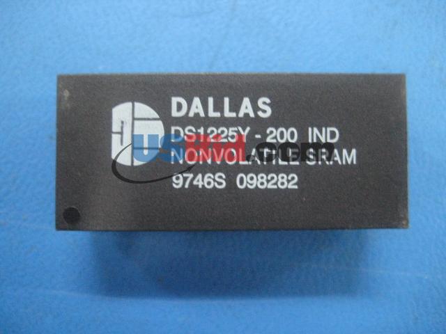 DS1225Y-200IND photos