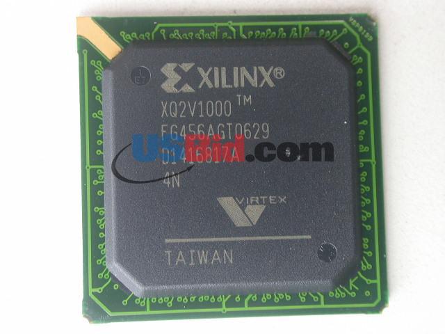 XQ2V1000-4FG456N photos