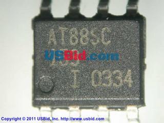 AT88SC153