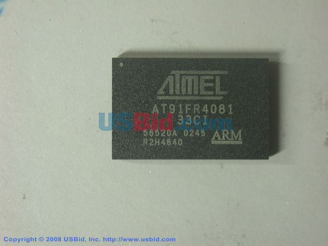 AT91FR4081-33CI