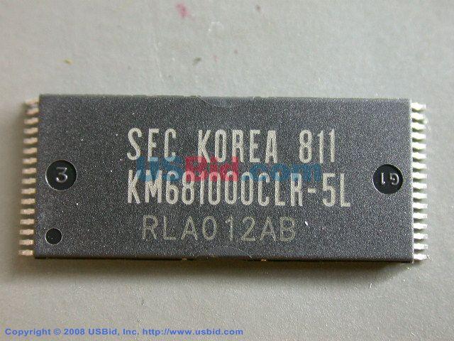 KM681000CLR-5L photos