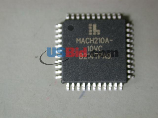 MACH210A-10VC photos