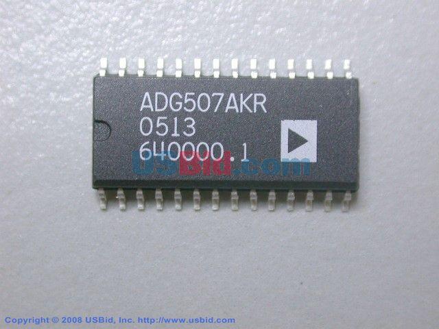 ADG507AKR photos
