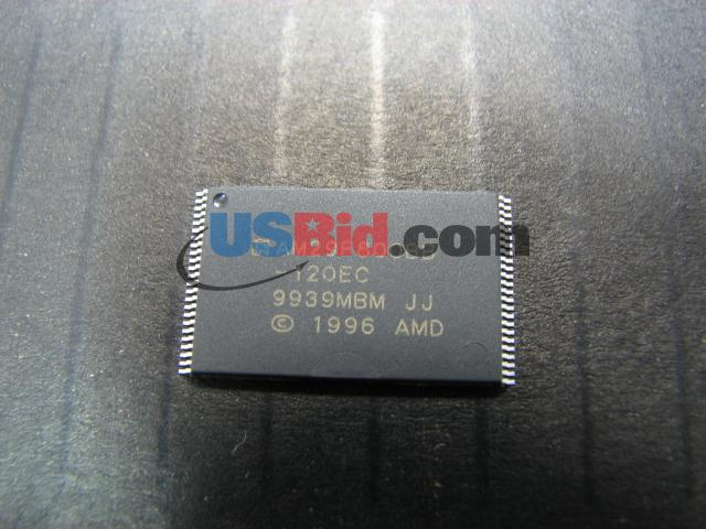 AM29F800BB-120EC