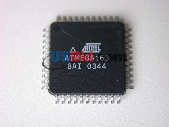 ATMEGA1638AI
