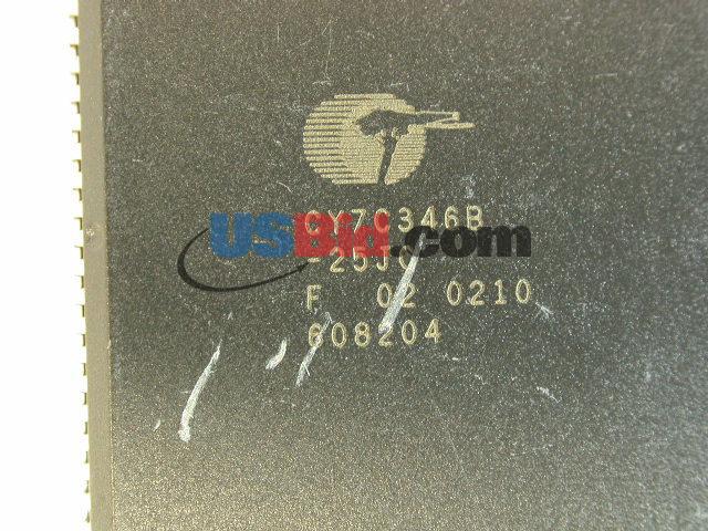 CY7C346B25JC
