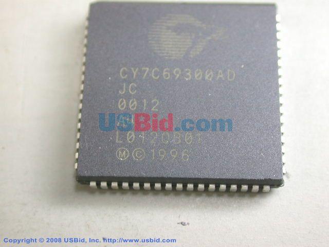 CY7C69300ADJC