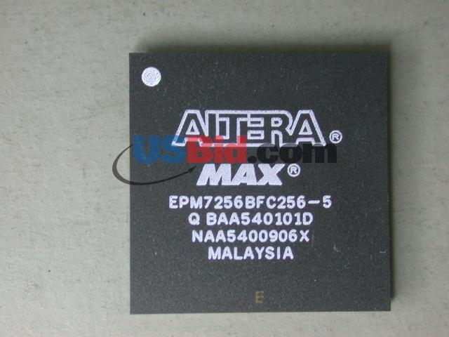 EPM7256BFC256-5 photos