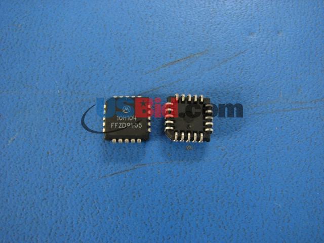 MC10H104FN photos