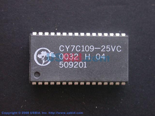 CY7C10925VCT